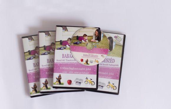 DVD 1. Az alapok