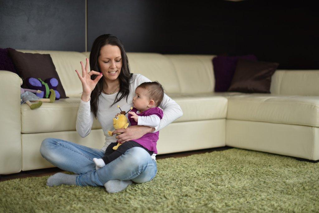tipp a babajelbeszédre